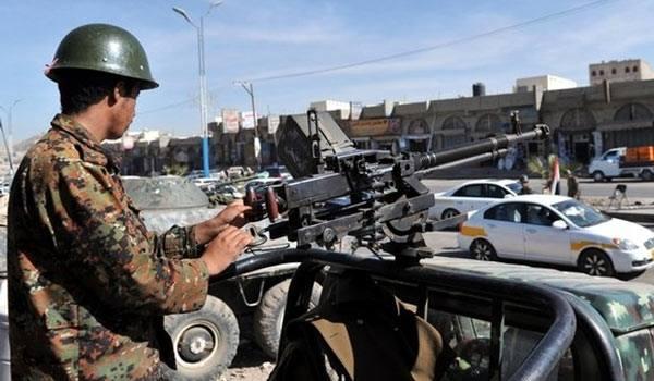 Ὁ συνασπισμὸς τῶν Σαουδαράβων δείχνει ἔμπρακτα τὶς ἀνύπαρκτες δυνατότητές του Οἱ Houthi προελαύνουν γρήγορα πρὸς τὸ Ἄντεν!2