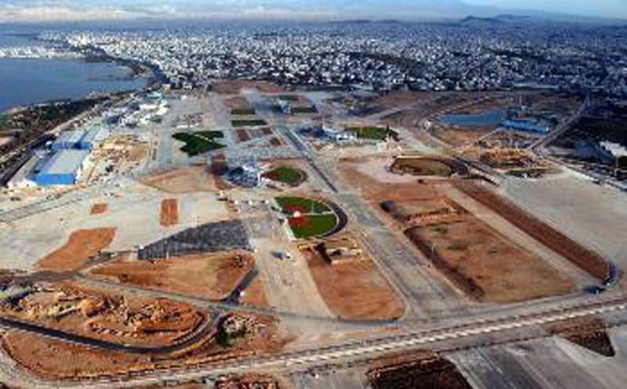 Χρυσό μετάλλιο στις υπερβάσεις κατέκτησαν τα έργα στο Ελληνικό. Από 10 εκατ. ευρώ το κόστος έφτασε τα 173 εκατ.!