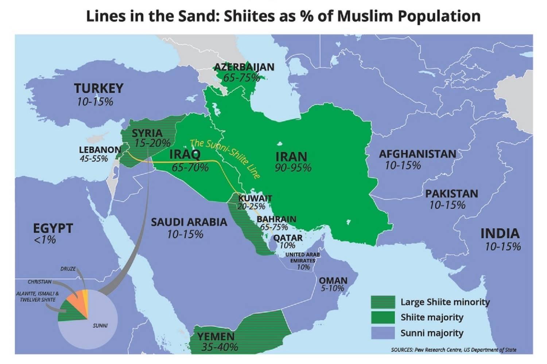 Οἱ Σουνῖτες (ISIS) εἶναι παραδοσιακοὶ σύμμαχοι τοῦ Ἰσραήλ!!!4