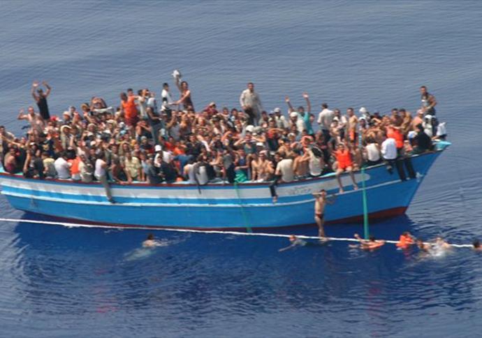 Ποιός εἶναι ὁ Σύριος πρόσφυγας;1