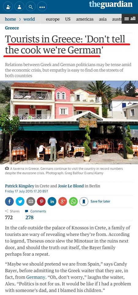 Συστηματικὴ προπαγάνδα γιὰ τὴν πολὺ ...«κακή» Τουρκία!!!2