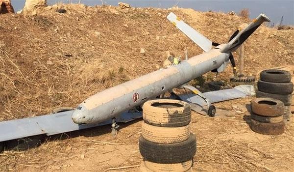 ΕΠΕΙΓΟΝ!!! Ὁ Συριακὸς στρατὸς κατέῤῥιψε 5 κατασκοπευτικὰ ἀεροσκάφη στὴν Daraa!!!1