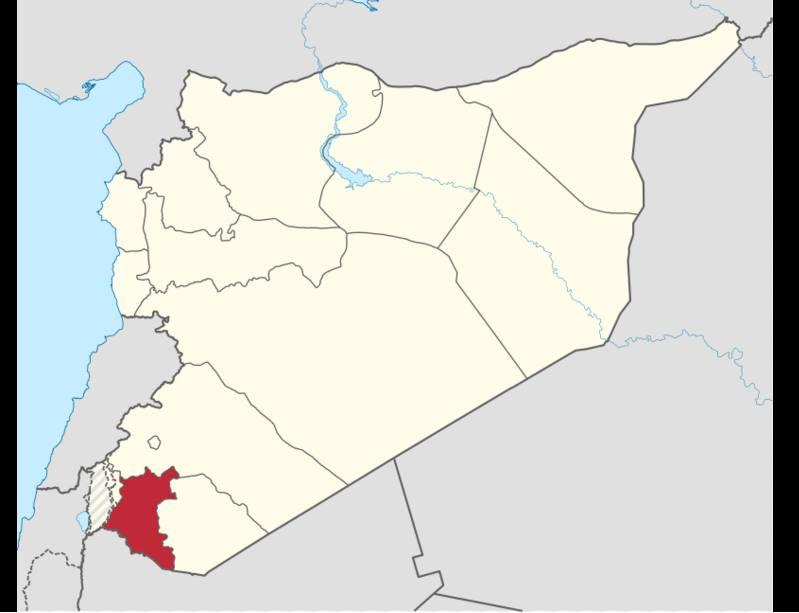 ΕΠΕΙΓΟΝ!!! Ὁ Συριακὸς στρατὸς κατέῤῥιψε 5 κατασκοπευτικὰ ἀεροσκάφη στὴν Daraa!!!2