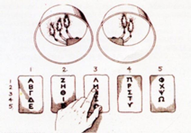 Οἱ ἐπικοινωνίες στὴν Ἀρχαία Ἑλλάδα20
