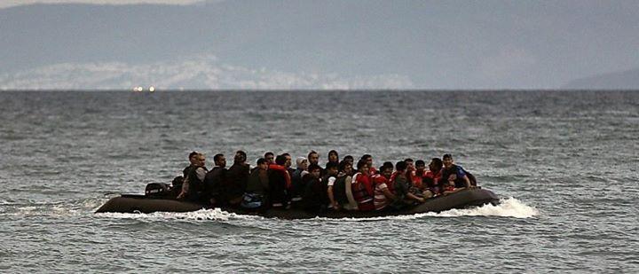 Οἱ Ἕλληνες ἀπέναντι στὸ μεταναστευτικό.-Ἔρευνα τοῦ κ. Πανᾶ.1