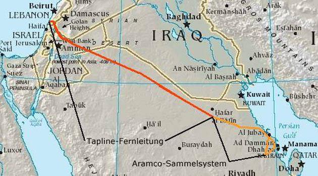 Σὰν νὰ τὸ κρατοῦσαν ...«μανιάτικο» γιὰ τὴν Συρία.