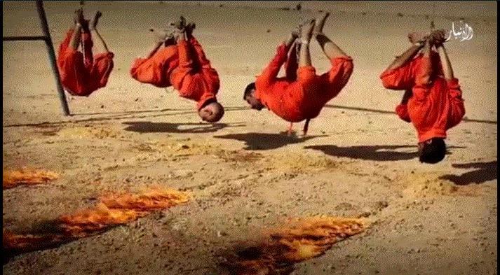Τὸ Χόλυγουν στὴν ὑπηρεσία τῆς ...ISIS!!!1