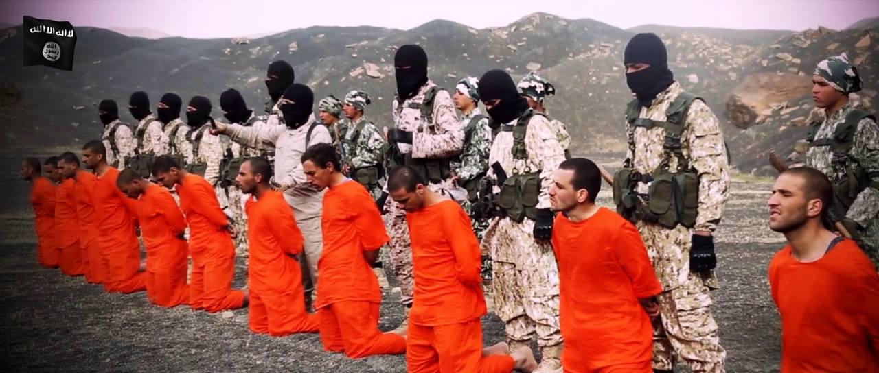 Τὸ Χόλυγουν στὴν ὑπηρεσία τῆς ...ISIS!!!3