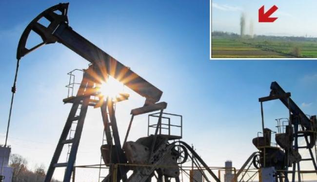 Ἑλληνικὰ πετρέλαια στὰ χέρια τοῦ Soros μέσῳ ...Ἀλβανίας!!!