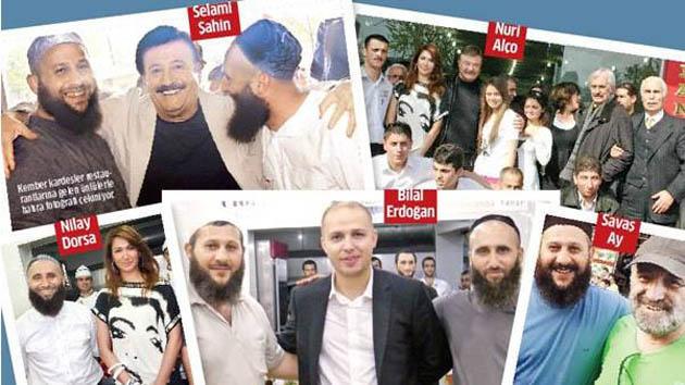 Ὁ υἱός Ἐρντογάν συνεργάτης τῆς ISIS;2