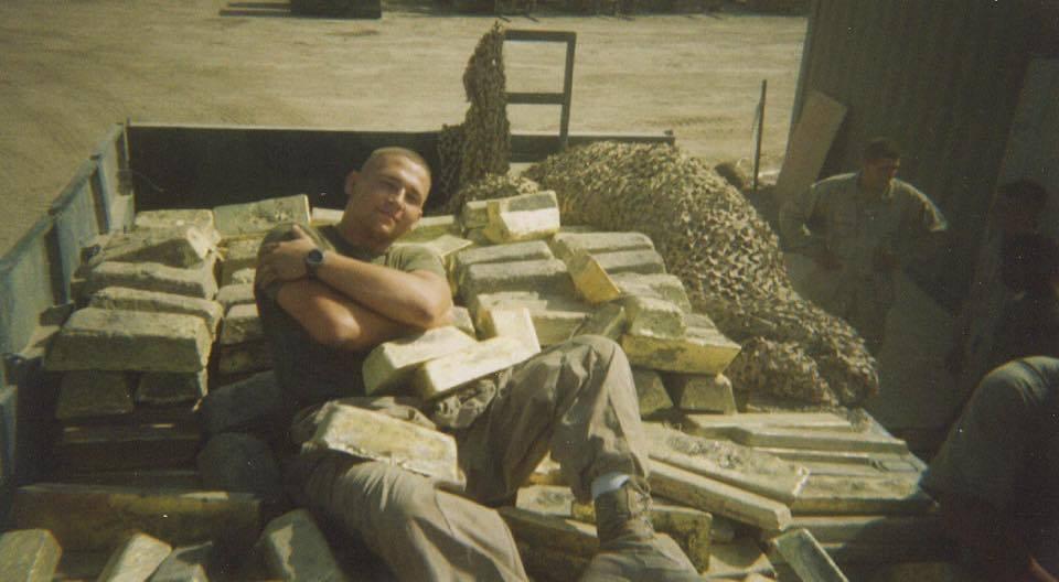 """Ο """"εκδημοκρατισμός"""" του Ιράκ πόσο κοστίζει (Έως σήμερα)"""