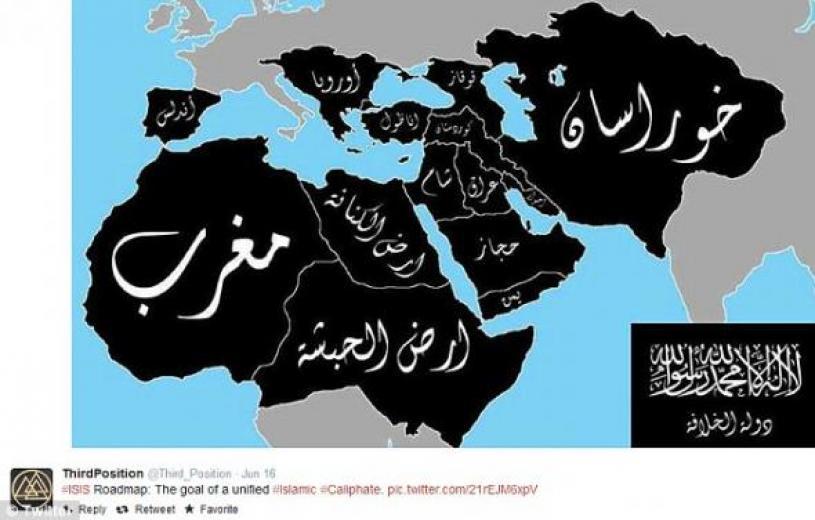 Κινδυνεύουμε ἀπό ἐπιθέσεις τῆς ISIS;