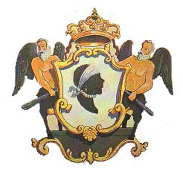 Σύμβολα καὶ οἰκόσημα...16 Κορσική