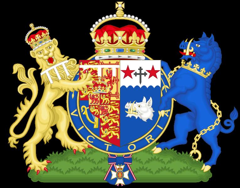 Σύμβολα καὶ οἰκόσημα...31 Ἀγγλία