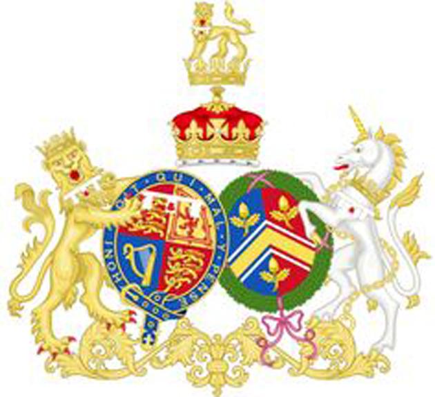Σύμβολα καὶ οἰκόσημα...36 Ἀγγλία