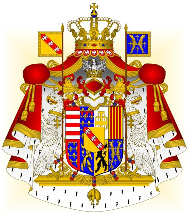 Σύμβολα καὶ οἰκόσημα...42 Γαλλία