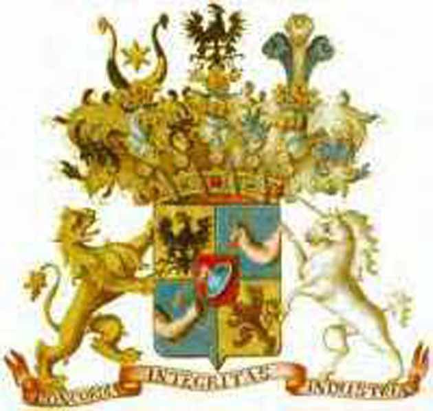 Σύμβολα καὶ οἰκόσημα...49 Rothschild