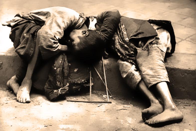 Ἡ πείνα τῆς Κατοχῆς ἐπεβλήθη ἀπὸ τοὺς Ἄγγλους!!!2