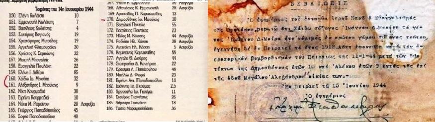 Ὁ (παρανοϊκός) βομβαρδισμὸς τοῦ Πειραιῶς ἀπὸ τοὺς ...«συμμάχους» μας!!!1