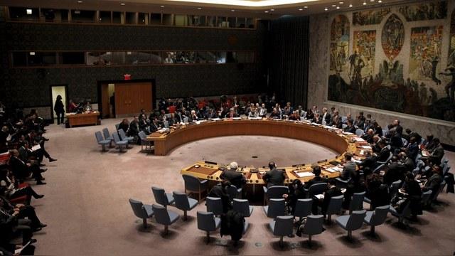 ΟΗΕ καί ΗΠΑ καλοῦνται σὲ βοήθεια τοῦ ...IS!!!