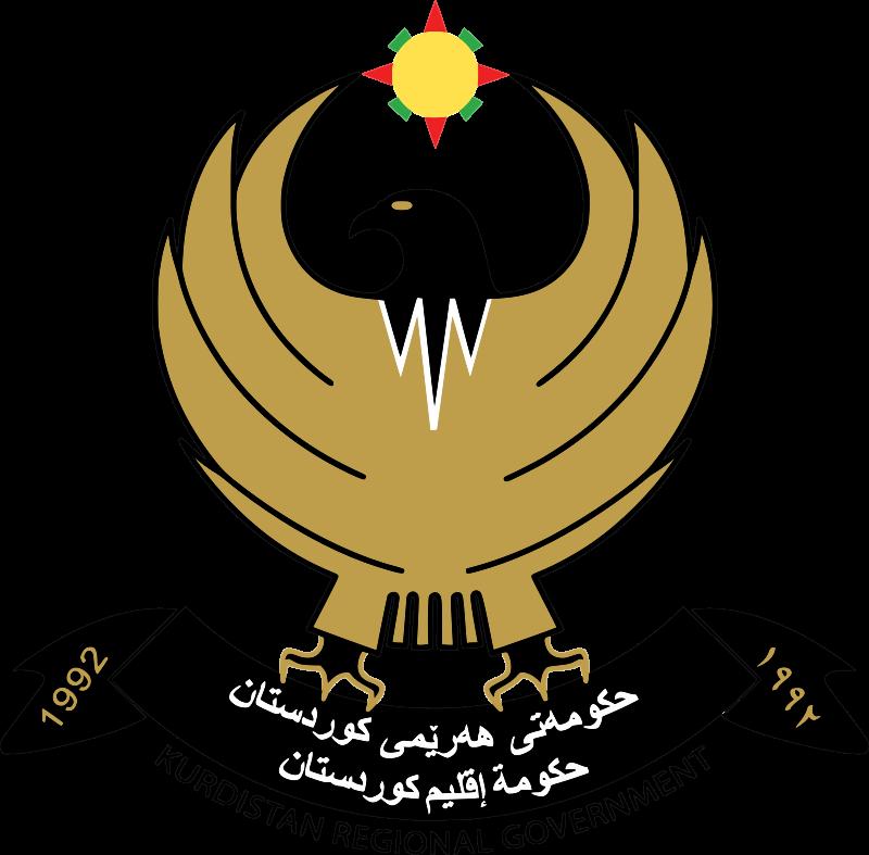 Σύμβολα καὶ οἰκόσημα...103 Κουρδιστάν
