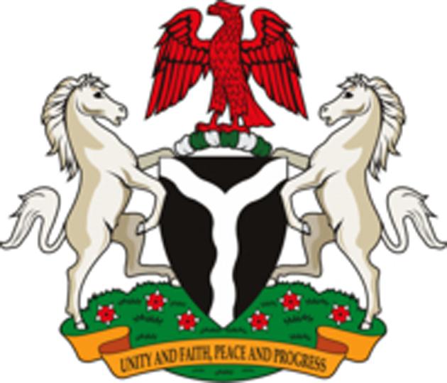 Σύμβολα καὶ οἰκόσημα...97 Νιγηρία