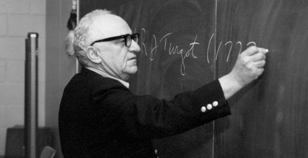 Ο Murray N. Rothbard