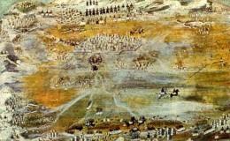 16 Φεβρουαρίου 1828. Ἡ Ἑλληνικὴ Τρίπολις!!!