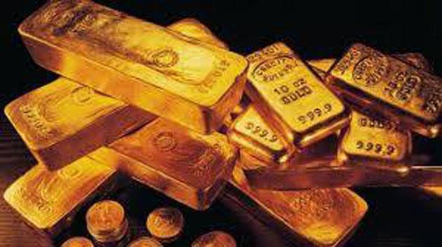 Γιατί κάποιες χῶρες ἐπαναπατρίζουν τόν χρυσό τους;