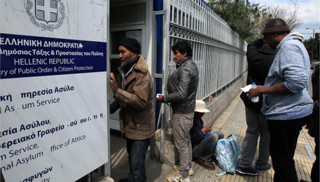 Πονόψυχοι μέ τό μεταναστευτικό οἱ κυβερνῶντες μας;