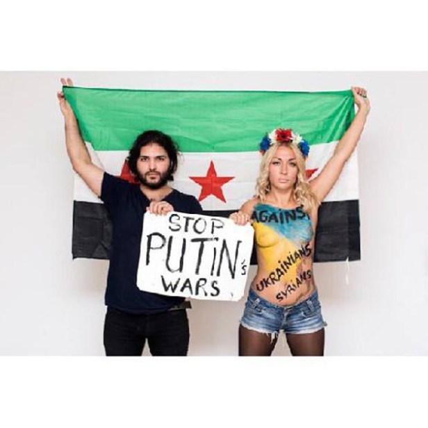 Ἀποκεφαλιστὲς κι ...«ἀνθρωπιστές» κατὰ προσφύγων!!!11