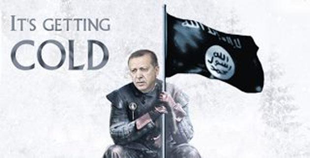 Ἔρχεται καταιγίδα στήν Τουρκία;2