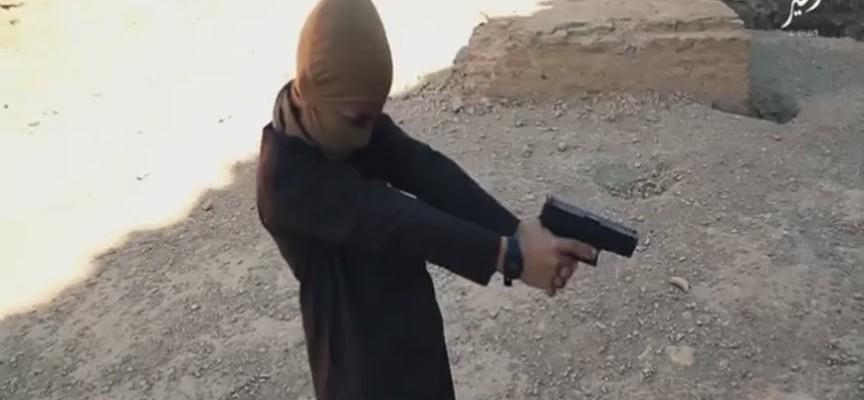 Ἡ ΕΡΤ στά ἄδυτα τοῦ ISIS;