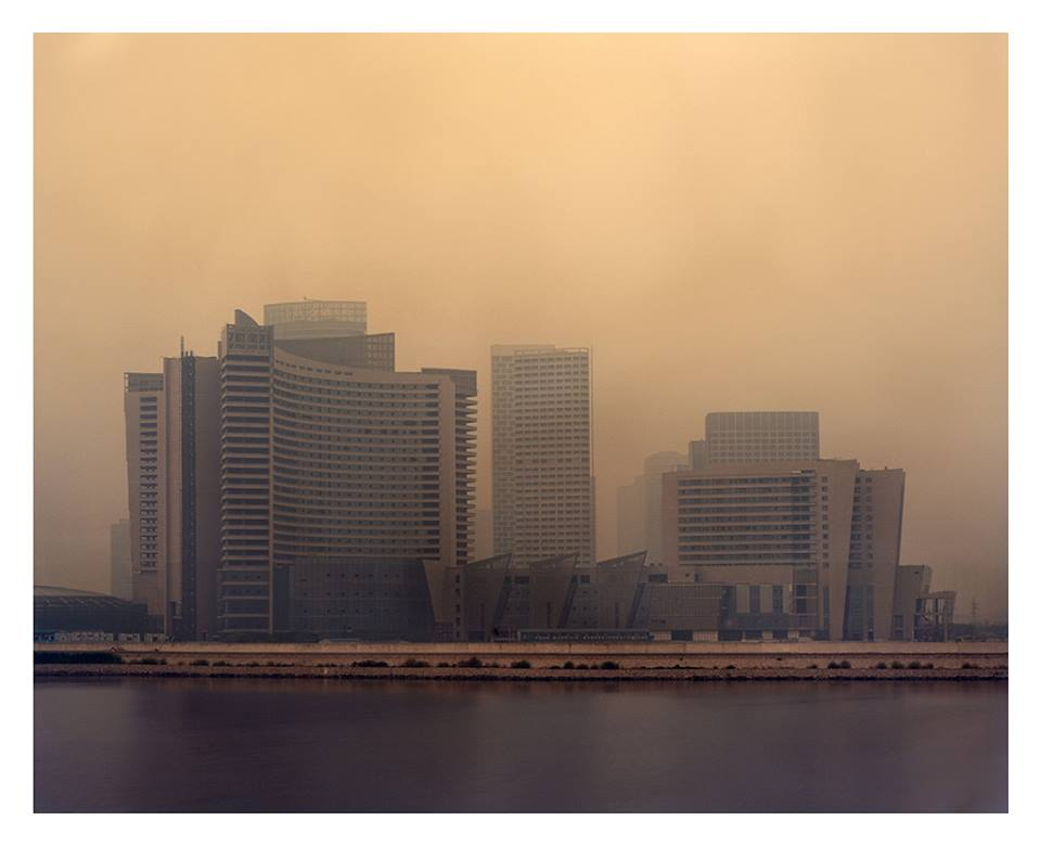Οἱ «πόλεις-φαντάσματα» τῆς Κίνας...