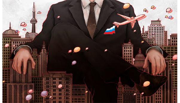 Όλα τα κράτη του πλανήτη πληρώνουν φόρο υποτελείας στις Η.Π.Α. μέσω του τοκογλυφικού καπιταλισμού, όπως κάποτε οι κατακτημένες από την Ρώμη επαρχίες της – κάτι που θέλει να αλλάξει η Ρωσσία, διεκδικώντας την εθνική της κυριαρχία