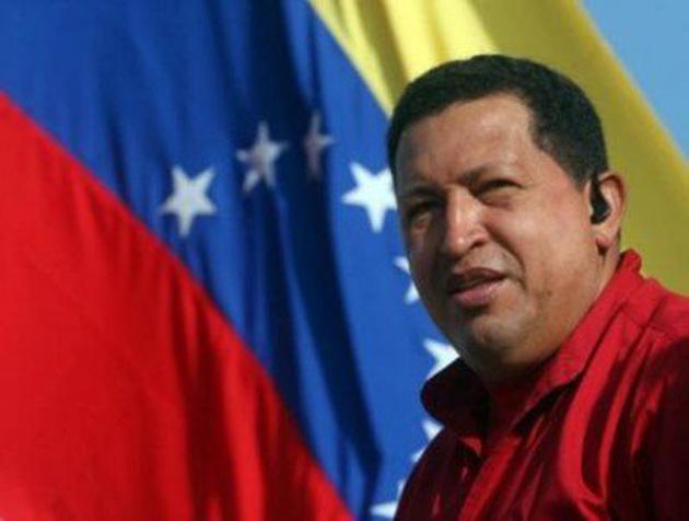 Ἡ Βενεζουέλα ποὺ ἀντιστέκεται...