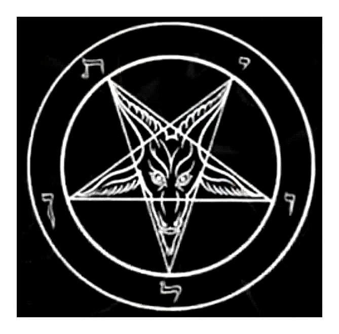 Εὐρωπαϊκὴ Ἕνωσις καὶ οἱ μυστικοὶ συμβολισμοί της16