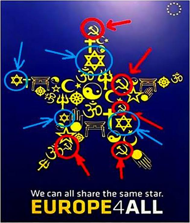 Μπορούμε να μοιραζόμαστε το ίδιο αστέρι!!!