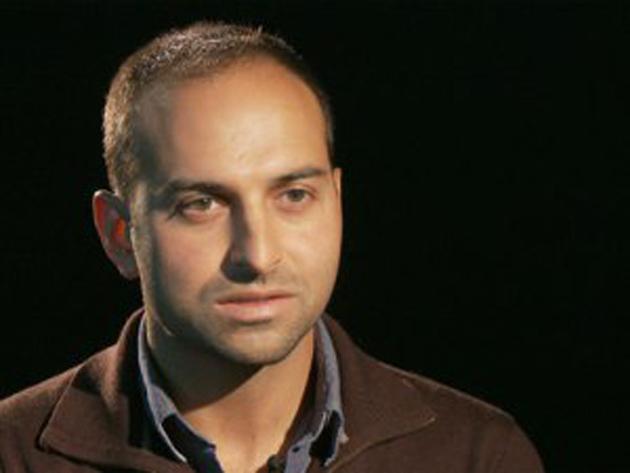 Ricken Patel o αγαπημένος των ψευδο-αριστερών ΜΜΕ