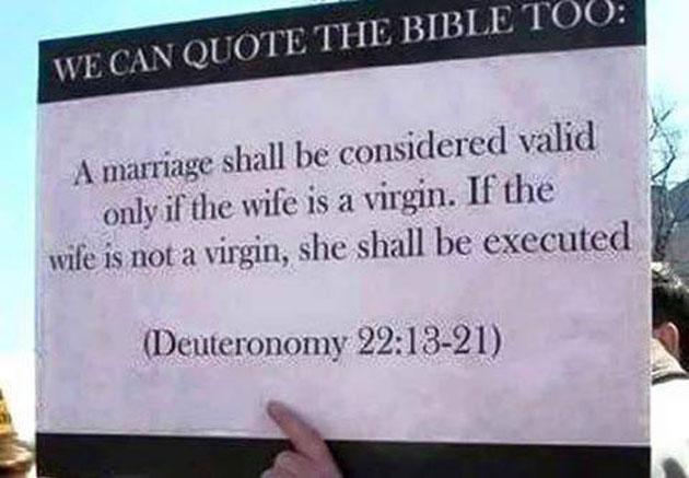 Γιὰ νὰ θεωρεῖται ἔγκυρος ὁ γάμος...