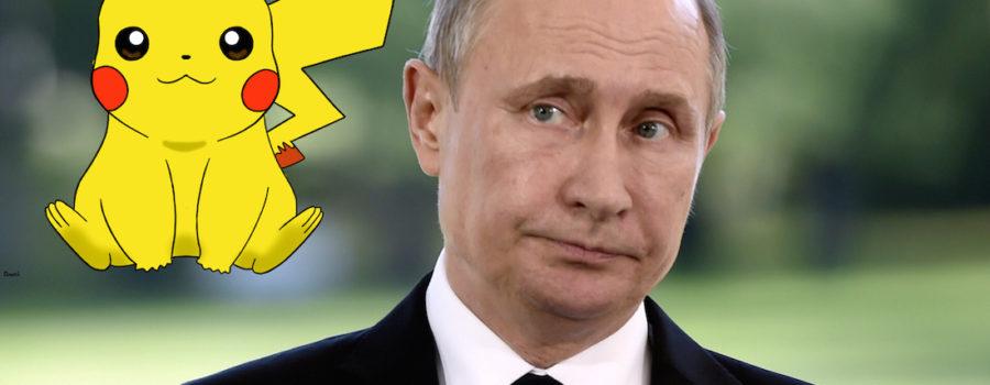 Τό «Pokemon Go» τῆς CIA;