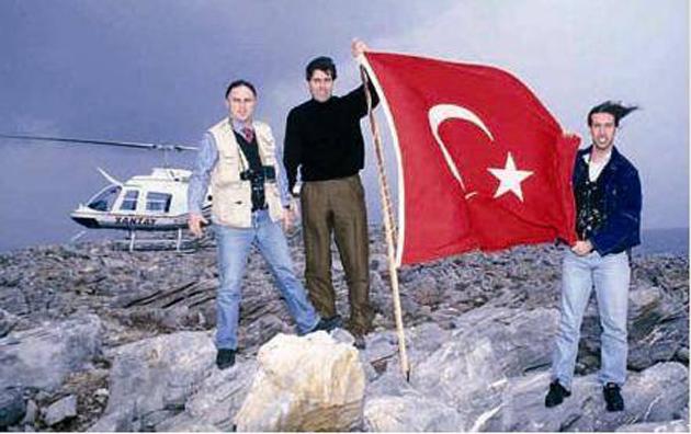 Ἡ τουρκικὴ ἀπειλὴ2