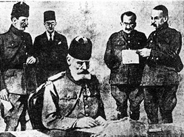 Αποτέλεσμα εικόνας για απελευθέρωση τησ θεσσαλονίκησ