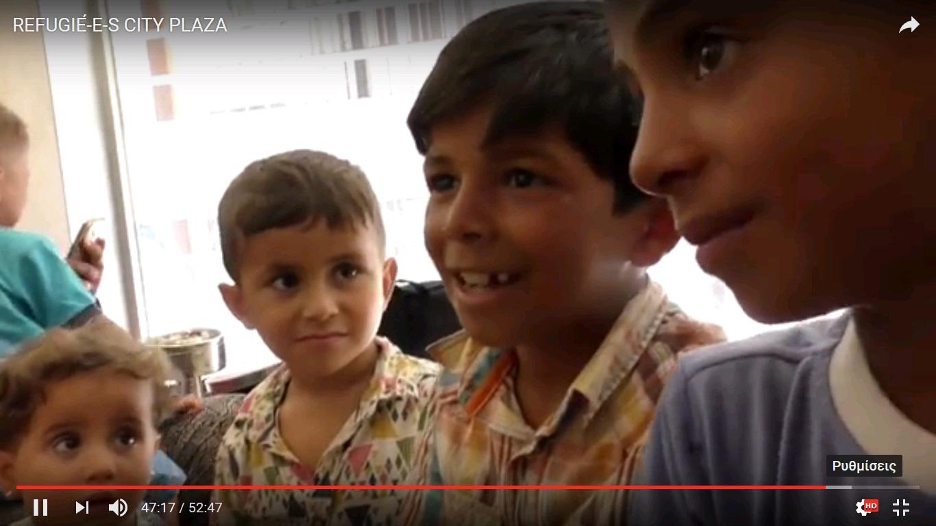 Ποιός ἐλέγχει τούς ...«Συρίους πρόσφυγες»;14