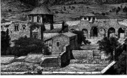 22 Μαρτίου 1827. Ὁ Καραϊσκάκης πιάνει τὸ Δαφνί.