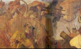 26 Μαΐου 1826. Ἡ ἡρωϊκὴ ἔξοδος ἀπὸ τὴν μονὴ Βαρνακόβης.