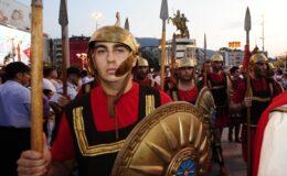 Δὲν γινόταν νὰ μὴν περάσῃ ἡ «συμφωνία» στὰ Σκόπια