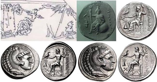Χρήσιμες …«χρυσὲς μπουλντόζες» ἀλλοιώνουν καὶ τὴν ἱστορία τῆς Ἀμφιπόλεως
