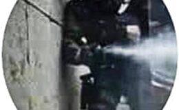 Χρυσαυγίτικες ἤ …σκέτες δολιοφθορές διέλυσαν τό συλλαλητήριο;