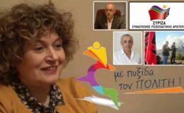 Ὑποψήφιοι δήμαρχοι  Μυτιλήνης ὀλίγον …τουρκολάγνοι!!!